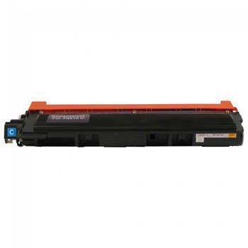 Premium Compatible (Brother TN225C) Remanufactured Cyan Toner Cartridge, Generic TN225C - Fits Printers: HL 3140CW/3170CDW/MFC9130CW/9330CDW/9340CDW, Cyan