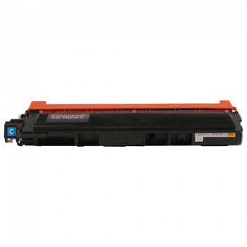 Generic Brand (Brother TN225C) Remanufactured Cyan Toner Cartridge,