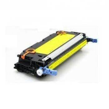 Generic Brand (Brother TN-315Y) Remanufactured Yellow, High Yield Toner Cartridge, Generic TN315Y - Printerbazaar.com