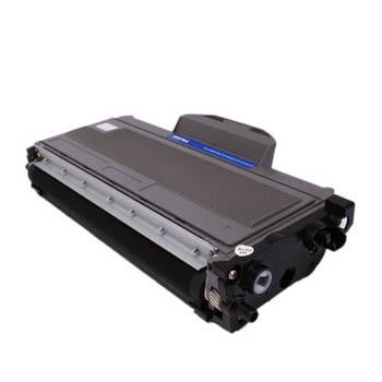Premium Compatible (Brother TN-360) Remanufactured Black, Jumbo Toner Cartridge, Generic TN360 - Fits Printers: HL-2140/2150N/2170W;MFC-7440N/7840W Jumbo - 100% More Yield