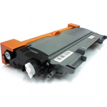 Generic Brand (Brother TN-660) Remanufactured Black Toner Cartridge,