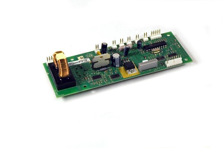 Lexmark OEM Lexmark 2000 Option Control Card Assembly
