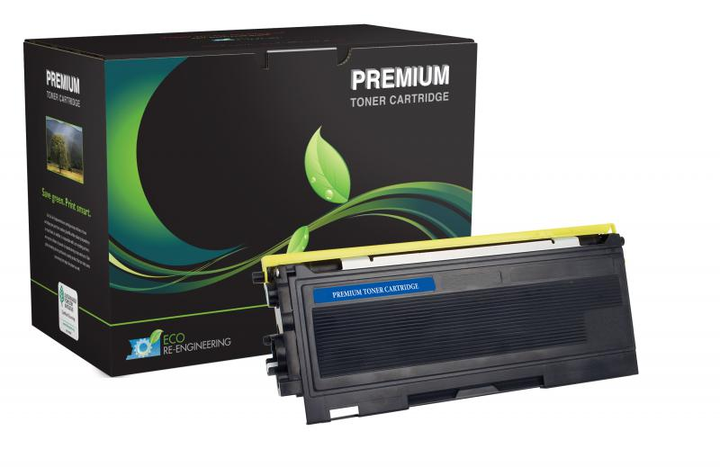 MSE Remanufactured Toner Cartridge for Brother TN350