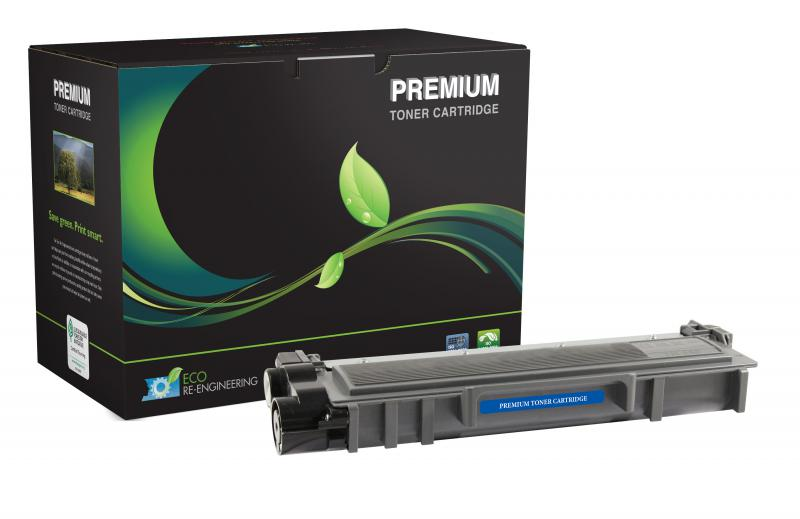 MSE Remanufactured Dell E310/514 High Yield Toner Cartridge