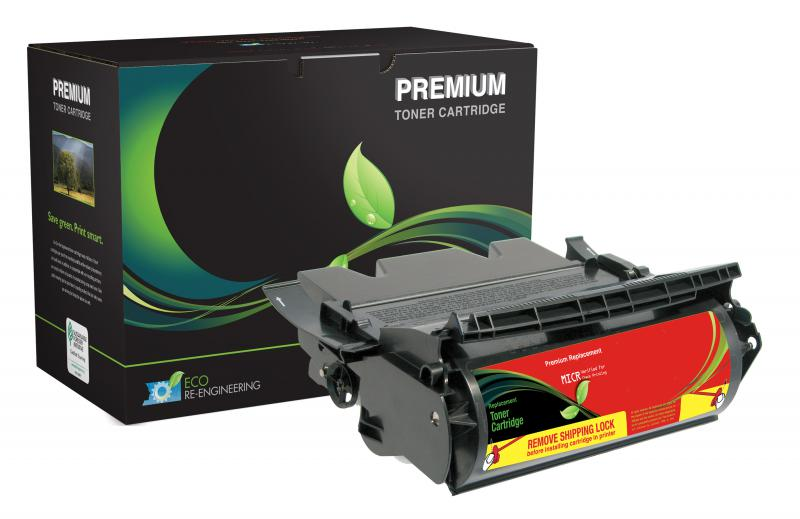 MSE Remanufactured High Yield MICR Toner Cartridge for IBM 1332/1352/1372, Source Technologies ST9325/ST9335