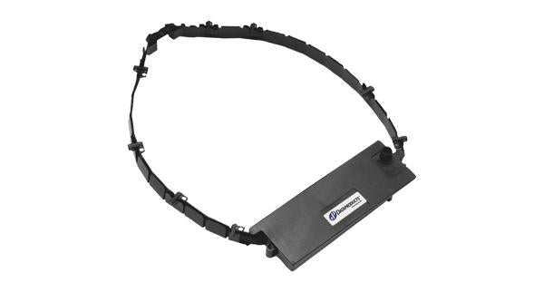 Dataproducts Non-OEM New Black Printer Ribbon for IBM 1040440 (EA)