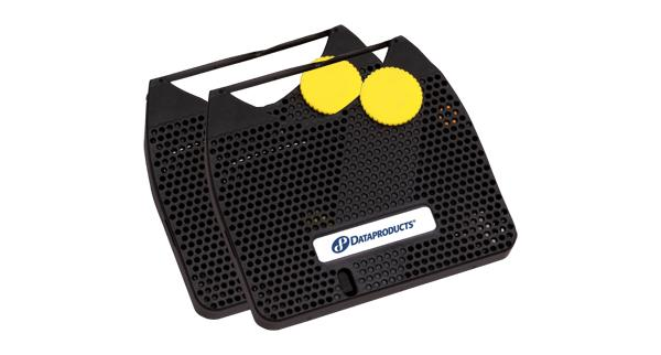 Dataproducts Non-OEM New Black - Correctable Typewriter Ribbon for Smith Corona 63446 (2/PK)