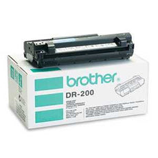 Brother DR200 DR200 Drum Unit, Black