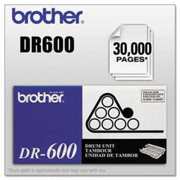 Brother DR600 DR600 Drum Unit, Black