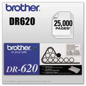 Brother DR620 DR620 Drum Unit