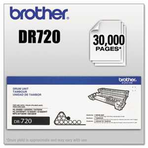 Brother DR720 DR720 Drum Unit