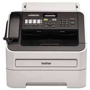 Brother FAX2940 intelliFAX-2940 Laser Fax Machine, Copy/Fax/Print