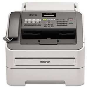 Brother MFC7240 MFC-7240 All-in-One Laser Printer, Copy/Fax/Print/Scan