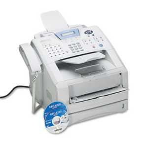 Brother MFC8220 MFC-8220 Business Laser All-in-One, Copy/Fax/Print/Scan