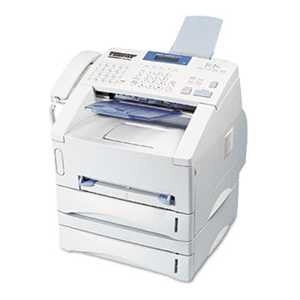Brother PPF5750E intelliFAX-5750e Business-Class Laser Fax Machine, Copy/Fax/Print