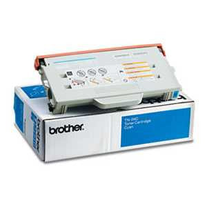 Brother TN04C TN04C Toner, Cyan