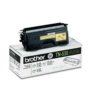 Brother TN530 TN530 Toner, Black