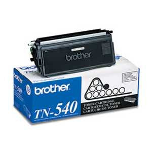 Brother TN540 TN540 Toner, Black