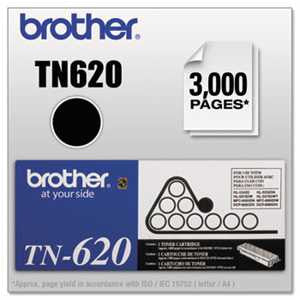 Brother TN620 TN620 Toner, Black