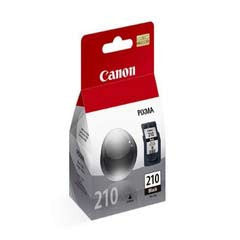 Canon 2974B001 PG-210 Black Ink Cartridge