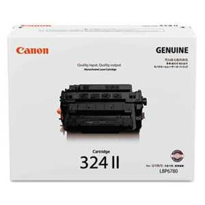 Canon 3482B013 3482B013 (324LL) High-Yield Toner, Black