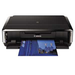 Canon 6219B002 PIXMA iP7220 Wireless Inkjet Photo Printer