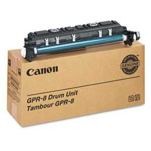 Canon 6837A004AA 6837A004AA Drum Unit, Black