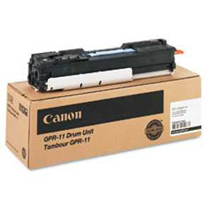 Canon® 7625A001AA 7625A001AA Drum, Black