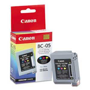 Canon BC05 Ink Cartridge, Canon BC-05