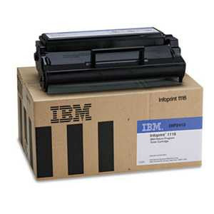 InfoPrint Solutions Company 28P2412 28P2412 Toner, 3000 Page-Yield, Black