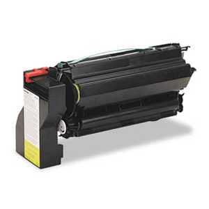 InfoPrint Solutions Company 39V1926 39V1926 High-Yield Toner, 15000 Page-Yield, Yellow
