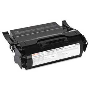 InfoPrint Solutions Company 39V2969 39V2969 High-Yield Toner, 25000 Page Yield, Black