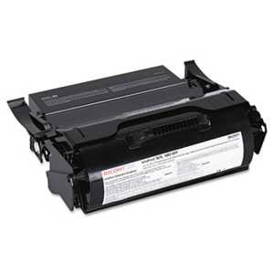 InfoPrint Solutions Company 39V2971 39V2971 High-Yield Toner, 36000 Page Yield, Black