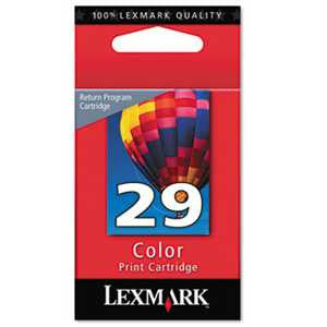 Lexmark 18C1429 18C1429 Ink, Tri-Color