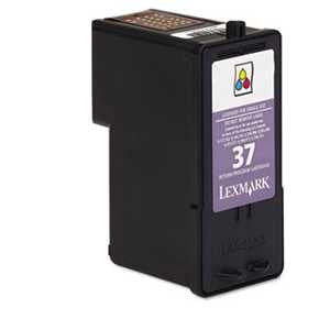 Lexmark 18C2140 18C2140 (37) Ink, 150 Page-Yield, Tri-Color