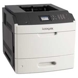 Lexmark 40G0210 MS811dn Laser Printer