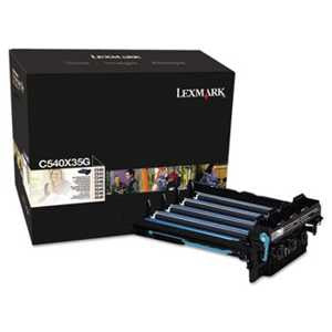 Lexmark C540X35G C540X35G Photoconductor Unit