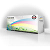 Premium Compatible (HP 645A) Remanufactured Cyan Toner Cartridge - Fits Printers: Color LJ 5500/5550, Cyan