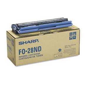 Sharp FO28ND Toner Cartridge, Sharp FO-28ND