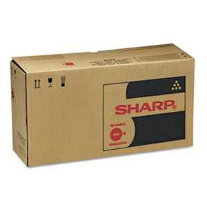 Sharp MX312NT MX312NT Toner, 25,000 Page-Yield, Black