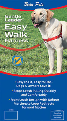 Gentle Leader Harness