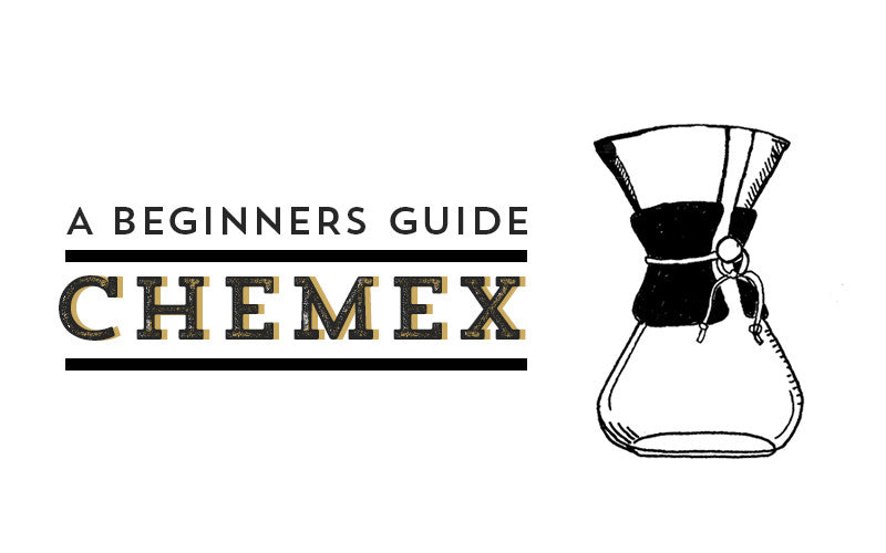 A beginners guide to chemex