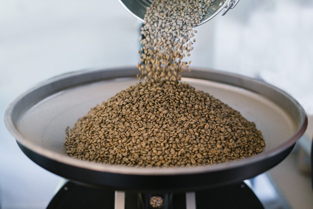 Wales Online - The Businesses Turning Beans Into Gold