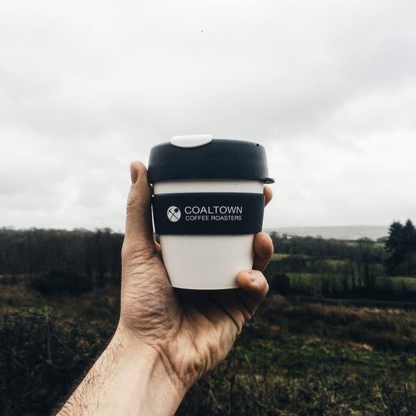 Why you need a KeepCup...
