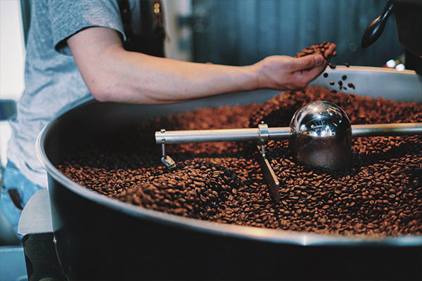Roasting Specialty Coffee Beans