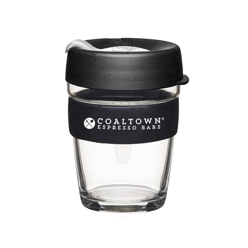 Coaltown Glass Keepcup
