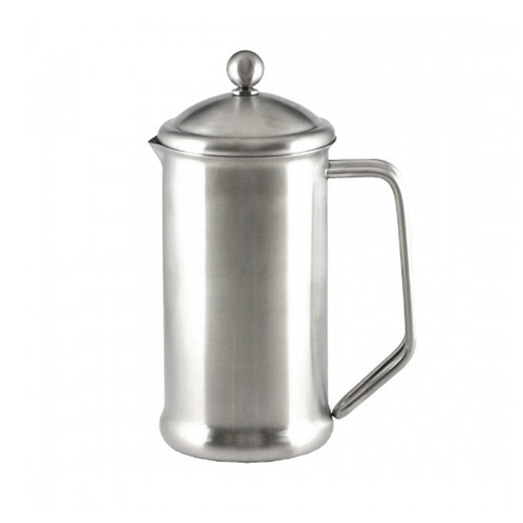 Cafetiere - Stainless Steel