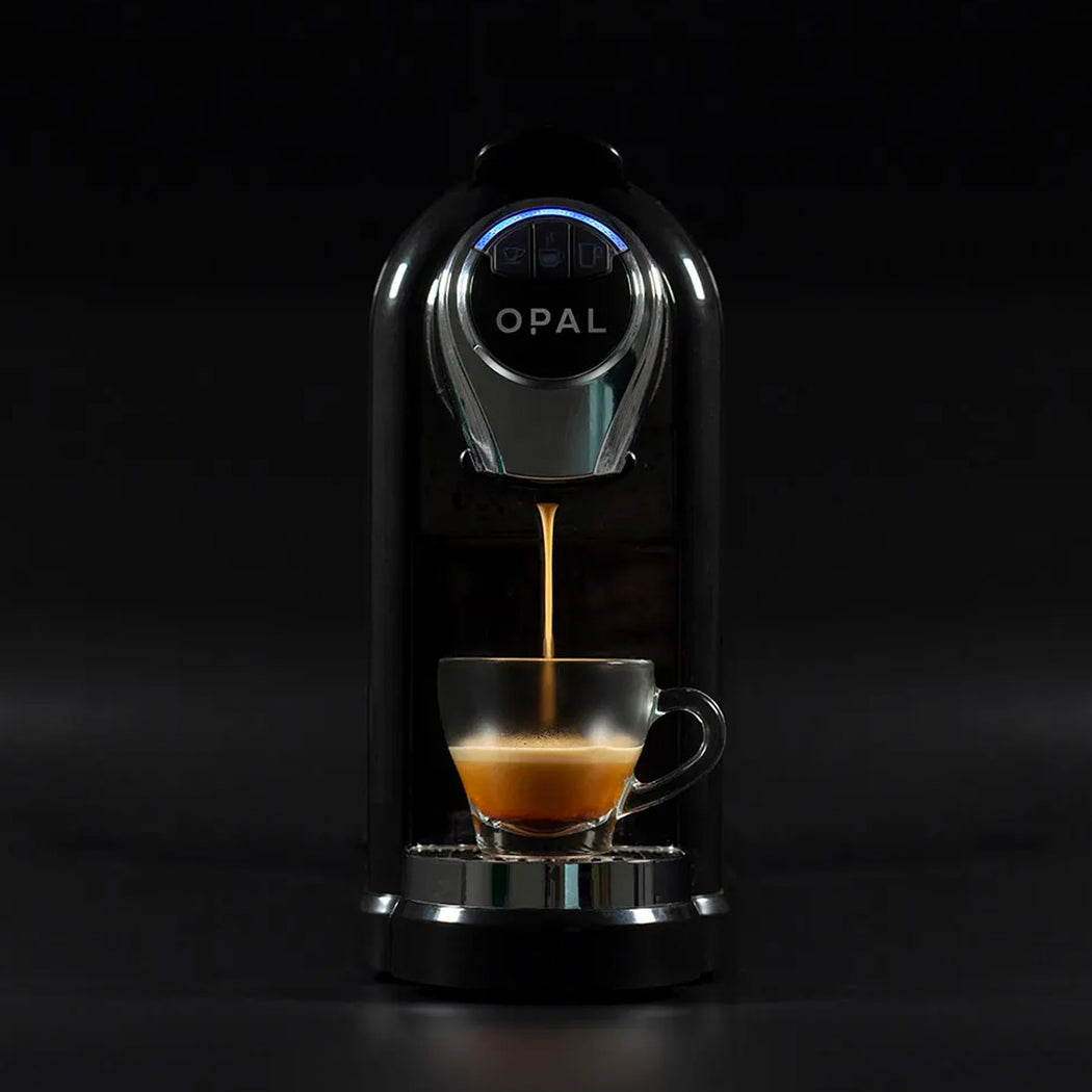 Opal-One-Espresso-Capsule-Machine