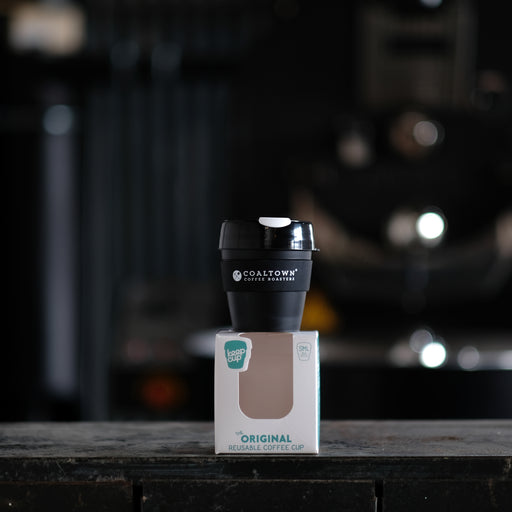 Coaltown X KeepCup