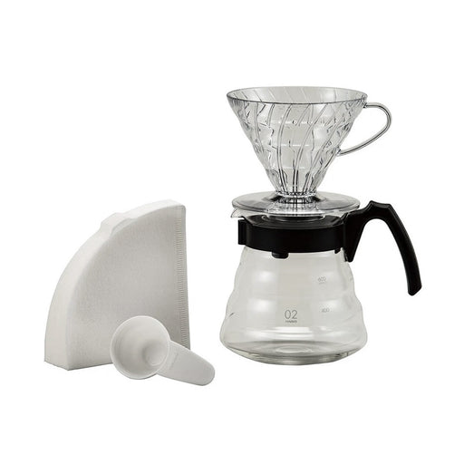 V60 02 Craft Coffee Maker Set